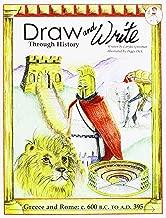 رسم وكتابة من خلال التاريخ: اليونان روما و (# 2)