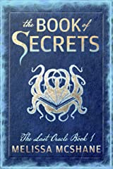 The Book of Secrets (The Last Oracle 1) Kindle Edition