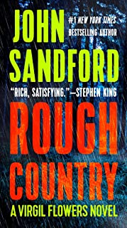 Rough Country (A Virgil Flowers Novel, Book 3)