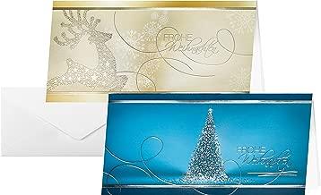 Sigel DS022 Set of Christmas Cards