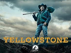 Yellowstone Season 3