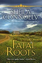 Fatal Roots: A County Cork Mystery