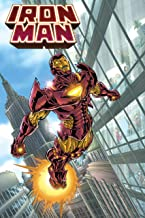 Iron Man by Mike Grell: The Complete Collection (Iron Man (1998-2004))
