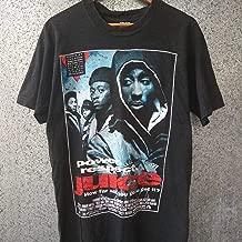 Rare!!! Collector item Vintage 90s Vintage JUICE Movie Tupac Shakur Eric B Rakim Naughty by Nature Big Daddy Omar Epps Hip hop Rnb Soul 1992