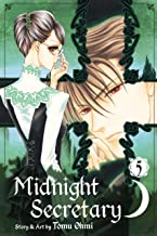 midnight secretary online read