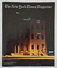 Best alec macgillis new york times Reviews