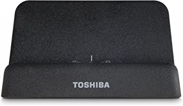"Toshiba PA3934U-1PRP Thrive Multi-Dock with HDMI for 10"" Tablet"
