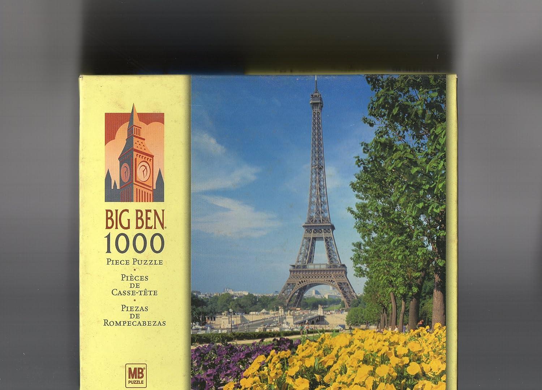 Go  1000 Piece Puzzle  Chocolate