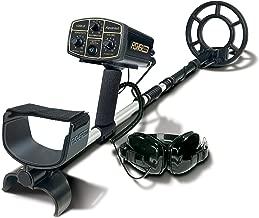 Best fisher 1280x-8 underwater all-purpose metal detector Reviews