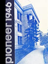 (Reprint) 1946 Yearbook: Dearborn High School, Dearborn, Michigan