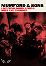 Live From South Africa: Dust & Thunder