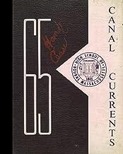 (Reprint) 1965 Yearbook: Bourne High School, Bourne, Massachusetts