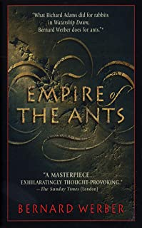 Empire of the Ants: A Novel