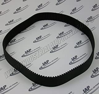 1619-7003-09 Belt-Timing - Designed for use with Atlas Copco Air Compressors
