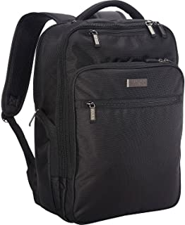 """Kenneth Cole REACTION unisex-adult Brooklyn Commuter 16"""" Backpack"""