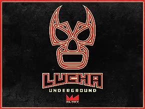 Best lucha underground season 2 episodes Reviews