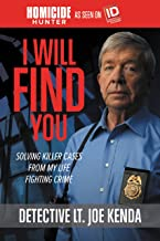 joe kenda book