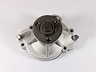 OAW F6030 Engine Water Pump for 02-05 Ford Thunderbird, 00-09 Jaguar S-Type Super V8 XKR XK, 98-09 Vanden Plas XJ8 XJR, 09-10 XF, 97-06 XK8, 06-09 Land Rover LR3 Range Rover, 00-06 Lincoln LS V8 DOHC