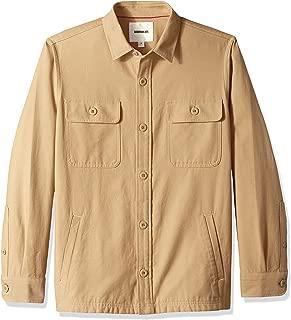 Best khaki military shirt Reviews