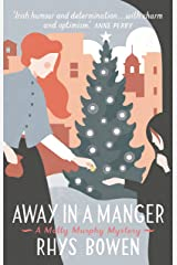 Away in a Manger (Molly Murphy Book 15) Kindle Edition