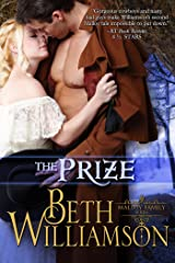 The Prize (Malloy Family Book 2) Kindle Edition