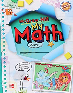 my math book 2nd grade