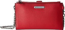 Rebecca Minkoff Bifold Wallet Crossbody