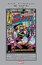 Ms. Marvel Masterworks Vol. 2 (Ms. Marvel (1977-1979))