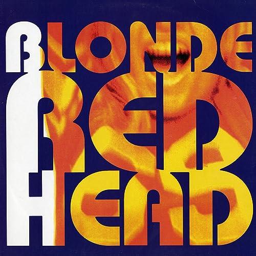 Situation blonde redhead pink love lyrics something