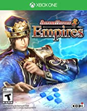 DYNASTY WARRIORS 8 Empires - Xbox One