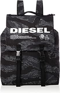 Diesel Mens THISBAGISNOTATOY VOLPAGO BACK - حقائب ظهر
