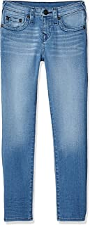 True Religion Big Boys' Rocco Jean