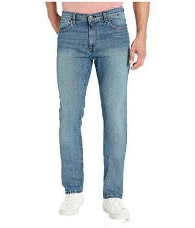Tommy Hilfiger Denim Straight Fit Jeans in Medium Authentic/Wash (Medium Authentic/Wash) Men