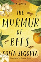 Cover image of The Murmur of Bees by Sofía Segovia