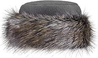 Best mink fur hat Reviews