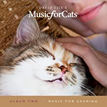Music for Cats Album Two