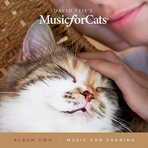 Music For Cats Album Two By David Teie On Amazon Music Amazon Co Uk