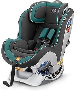 Chicco NextFit iX Car Seat Eucalyptus, Multi Color, Piece of 1