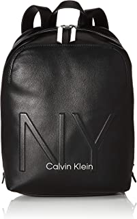 Calvin Klein Shaped Backpack - Mochilas Mujer