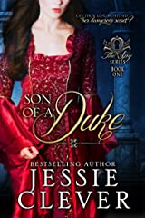 Son of a Duke (The Spy Series Book 1) Kindle Edition