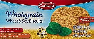 Cuetara Digesta Wheatmeal Soy Biscuits, 183 gm