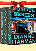 COYOTE SERIES (BOXED SET)