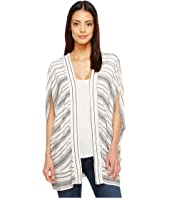 B Collection by Bobeau - Teegan Dolman Sleeve Cardigan