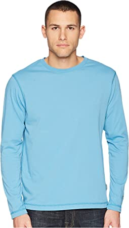 Bug Free Jersey Long Sleeve Crew