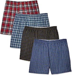 Fruit of the Loom Men's Boxer Shorts