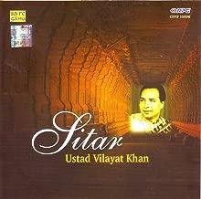 Ustad Vilayat Khan - Darbari Kanada (Hindustani Classical Music Instrumental / Sitar)