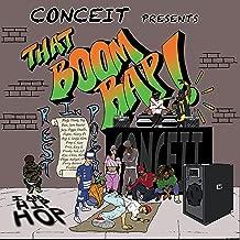 That Boom Bap (I Am Hip Hip) [Explicit]