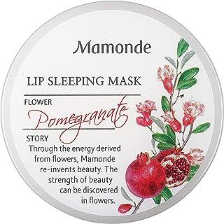 Sponsored Ad - Mamonde Lip Sleeping Mask Overnight Moisturizer Treatment