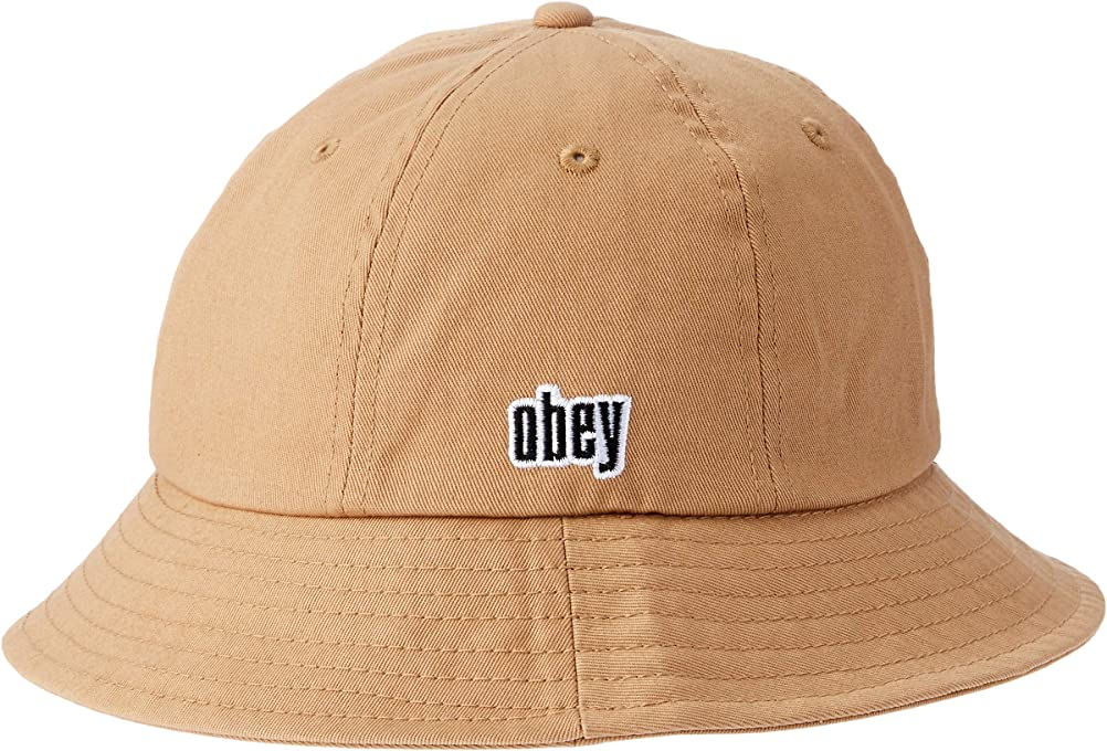 OBEY CLOTHING Men's Dominic Bucket HAT