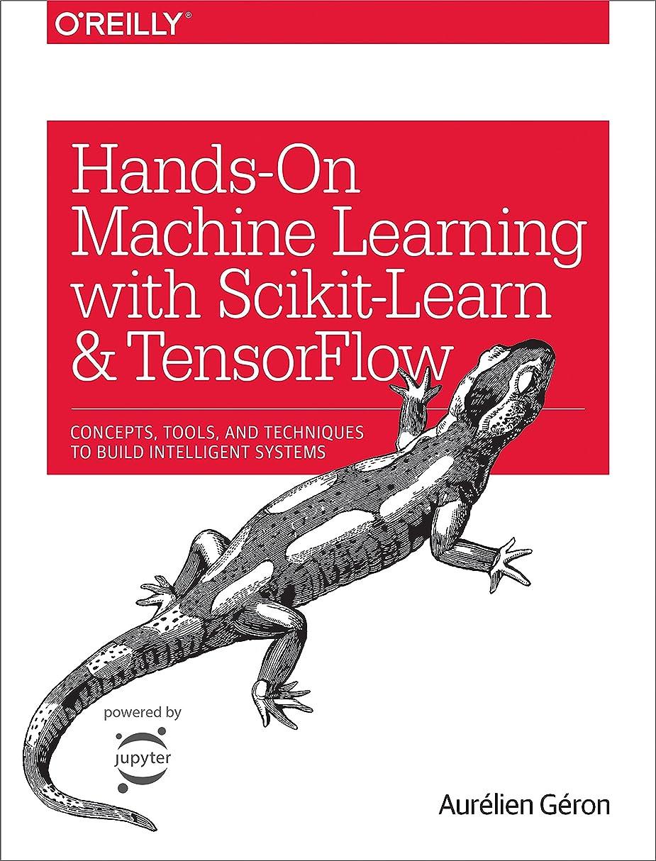 道徳注入するボールHands-On Machine Learning with Scikit-Learn and TensorFlow: Concepts, Tools, and Techniques to Build Intelligent Systems (English Edition)